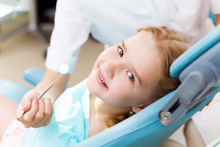Tratamientos de Odontopediatría, odontopediatria